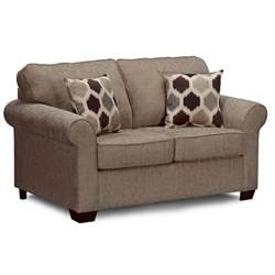 Loveseat Sleeper Sofa Fletcher Upholstery Sleeper Sofa Value City Furniture