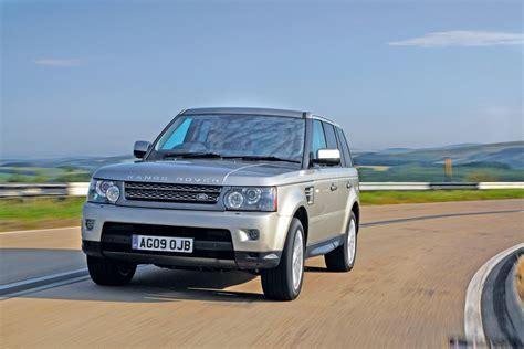 range rover sport 2009 review range rover sport 2009 review auto express