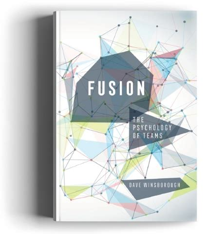 fusion the psychology of teams books assessments vp publishes new book fusion the