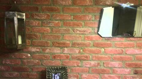 decorative brick walls decorative brick wall cladding using brick slips