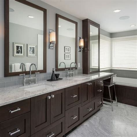 bathroom vanity no backsplash no backsplash bathroom design ideas pictures remodel and