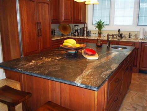 leathered brown vincenza granite kitchen countertops yelp