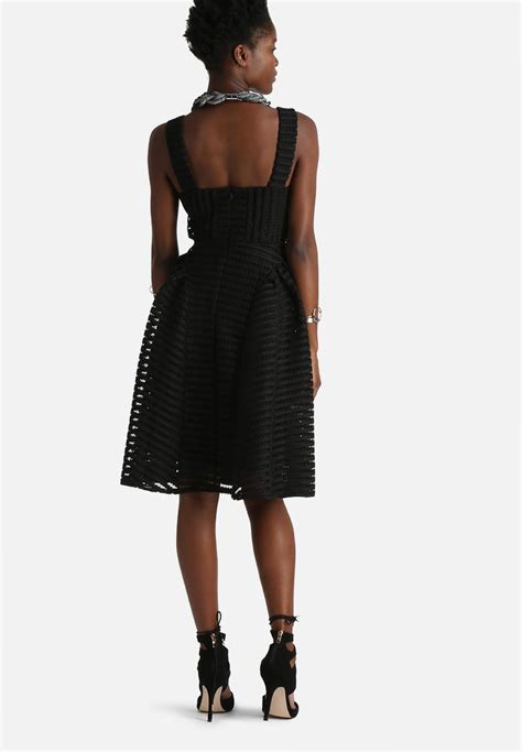 798 Dress Promo Pin 2b2c8dc7 coco dress black y a s occasion superbalist