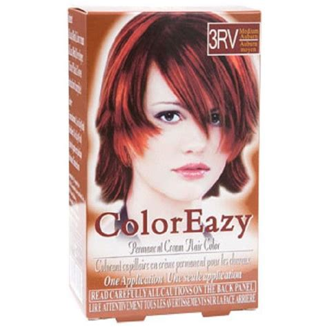 color eazy hair dye hair color hair dye color eazy permanent hair color