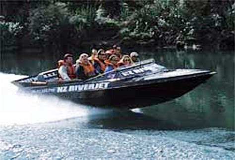 jet ski boat attachment nz nz river jet boat gallery