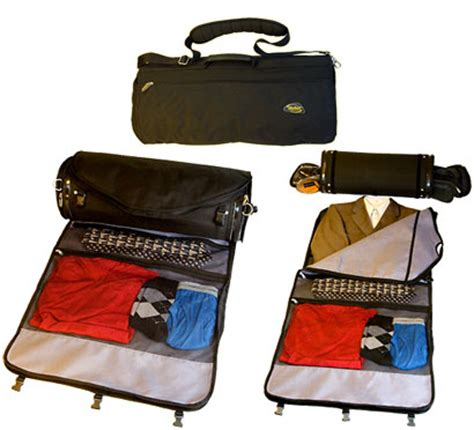 Simply Fab Bodas Travel Bags by Simply Fab Skyroll Roll Up Garment Bag Popsugar Fashion