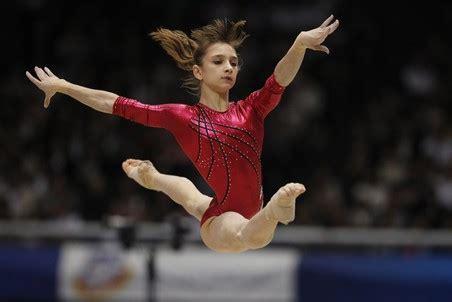 Gymnast Wardrobe by Gymnast 391 Viktoria Komova For Aa Gold