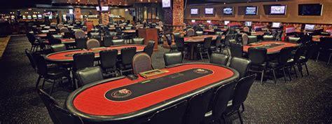 Dining Room Poker Table by Poker Mardi Gras Casino