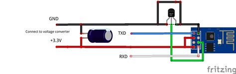 bascom pull up resistor esp8266 lua thermometer ds18b20 thingspeak at master 183 ok1cdj esp8266 lua 183 github