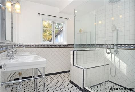 spanish tile bathroom decorative tiles for bathrooms modern or spanish deco tiles