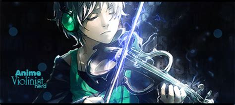 anime wallpaper violin anime violinist by designnerd on deviantart