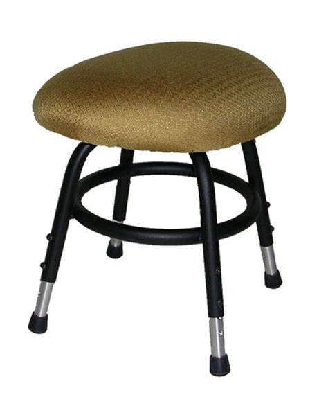 Harp Stool by Concert Design Ergonomic Harp Gig Stool And