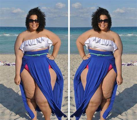 real girls post their fatkini pictures in protest 17 b 228 sta bilder om ssbbw bbw swimwear p 229 pinterest