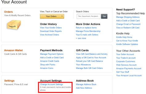 amazon your account how to protect your amazon account with two factor