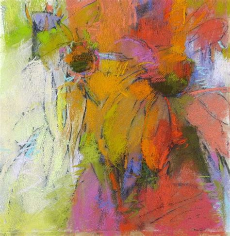 Abstract Flowers 1000 ideas about abstract flower paintings on