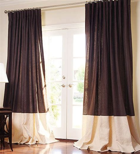 blackout curtains edmonton 1000 images about bordered custom drapes by drapestyle on