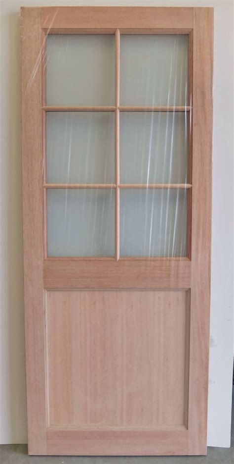 hardwood brook hatfield kx1t external glazed door