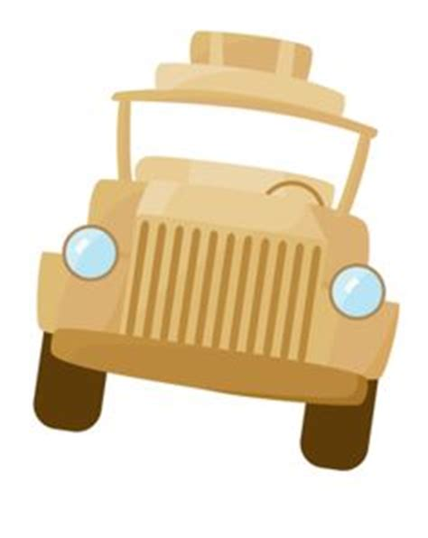 safari jeep craft safari jeep clipart www pixshark com images galleries