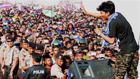Sk Ii Di Aceh bergek akan cari boh di taman ratu banda aceh