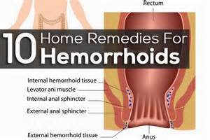 home remedies for hemorrhoid hemorrhoids remedies for
