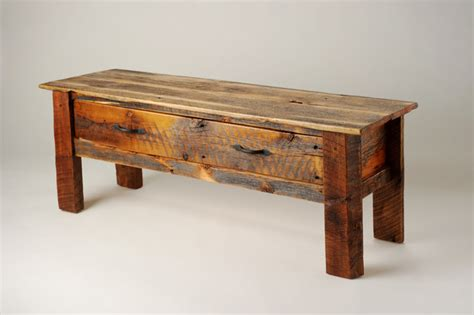 rustic benches indoor drawer bench rustic indoor benches other metro by