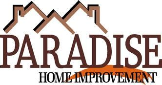 paradise home improvement llc grand rapids mi 49548