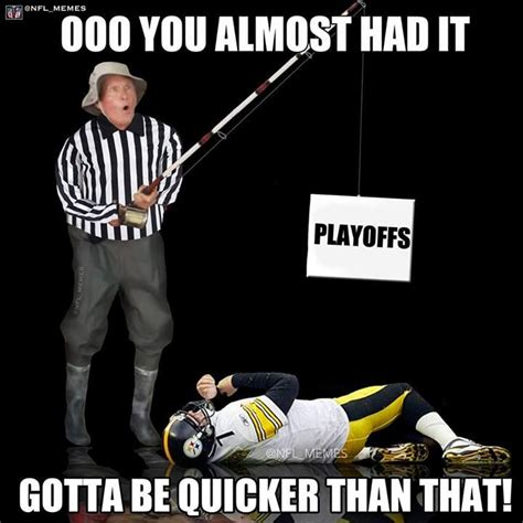 Pittsburgh Steelers Memes - nfl memes steelers funny pinterest to be the o