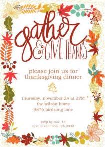 thanksgiving invitation templates 20 best ideas about thanksgiving invitation on