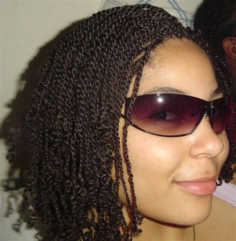 short kinky twist short kinky twist kinky twists awesome hair