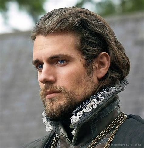 how to get hair like henry cavill gorgeous blue eyes long hair beard yum henry