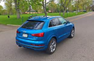 Audi Of Denver Denver S Washington Park Neighborhood And The Audi Q3