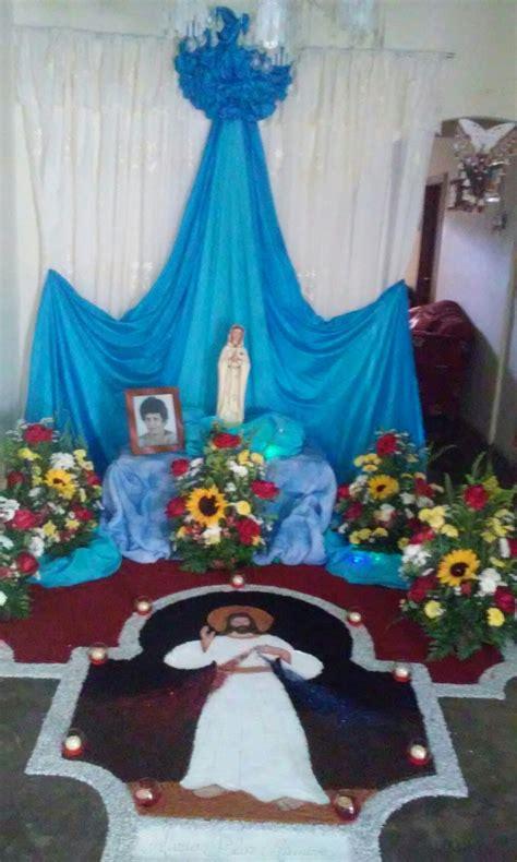 imagenes de como decorar un altar de muertos imagenes de altar para difuntos decoracion altares para