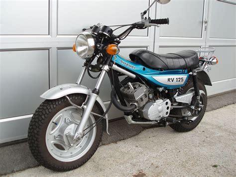 Oldtimer Motorrad 4 Takt by Motorrad Oldtimer Kaufen Suzuki Rv125 2 Takt Scrambler