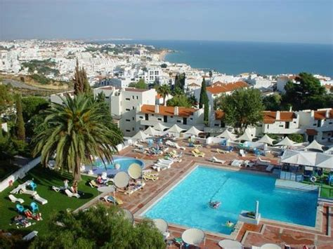 albufeira jardim apartamentos turisticos updated  prices apartment reviews