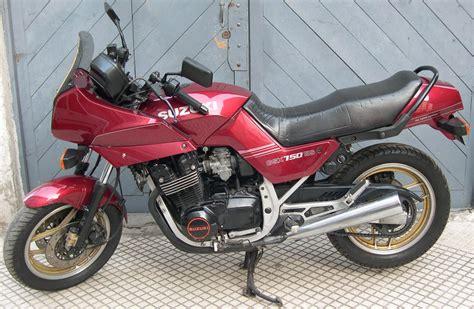 Suzuki Gsx 750 Es Suzuki Gsx 750 Es