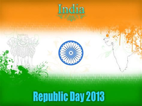 for india republic day republic day india 2013 greetings wallpapers and scraps