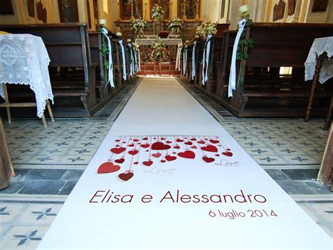 tappeto bianco matrimonio event myrug tappeti su misura