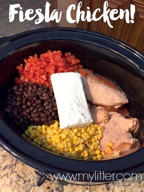 black friday 2016 deals best site fiesta chicken crockpot recipe