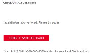 Staples Gift Card Rebate - staples gift card rebate warning best practices to avoid problems miles to memories