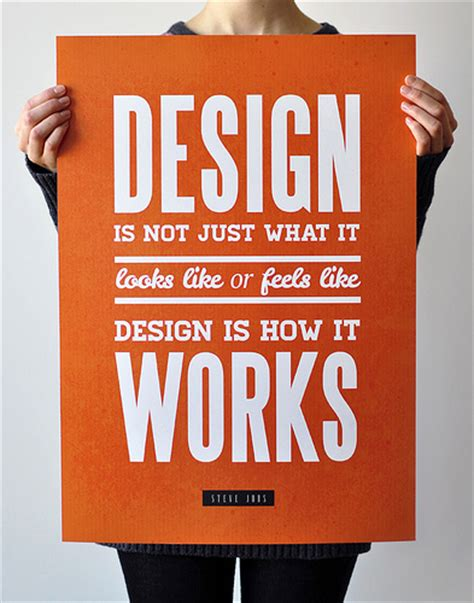 design inspiration jobs ad teachings