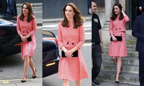 Kate Middleton Still Looking Fabulous by Kate Middleton Anni 50 Style L Ultimo Look A Tutta