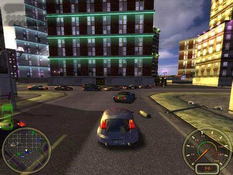 free arcade city racing play for free