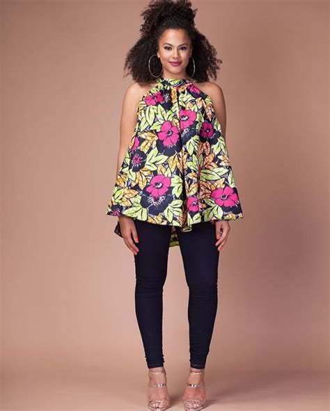 african tops styles 1335 best images about african ankara fashion on pinterest