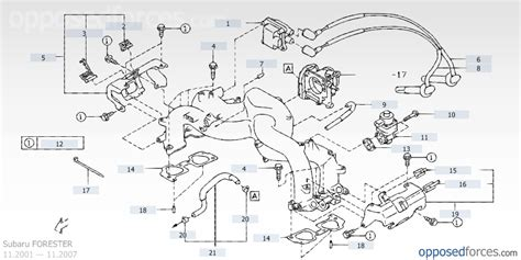 service manuals schematics 1988 subaru xt electronic throttle control 03 05 throttle postion sensor buzzing subaru forester owners forum