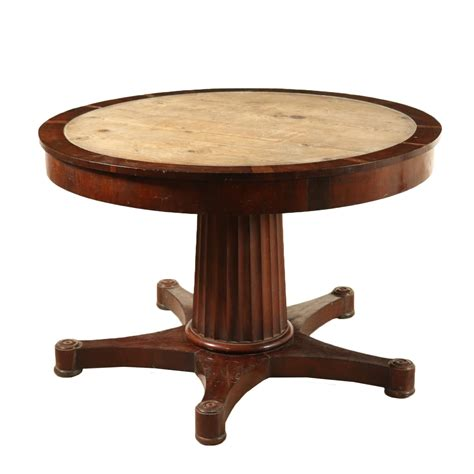 tavolo antiquariato tavolo impero tavoli antiquariato dimanoinmano it