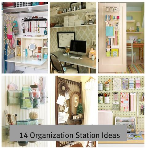 Organization Ideas For Home | diy organized home 187 organizing