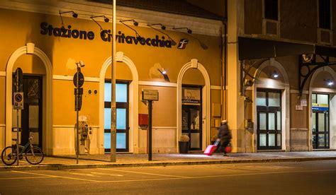 stazione civitavecchia porto estaci 243 n de tren de civitavecchia port mobility