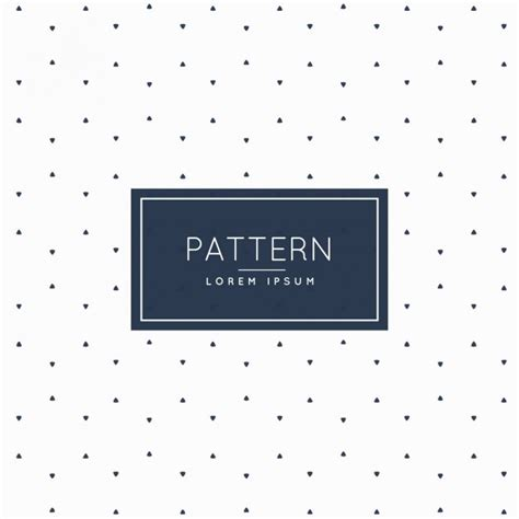 pattern template download vintage pattern template vector free download