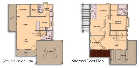 crown homes floor plans lladro model camella provence