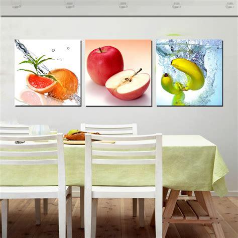 fruit o fresh pitura 3 painel de arte da decora 231 227 o da parede pictures pinturas